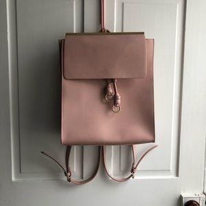 Zara bagback